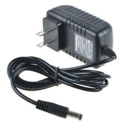 AC/DC Adapter For MS MelodySusie 24W LED Acrylic Nail Dryer