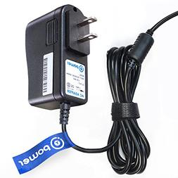 T-Power AC/DC Adapter for NailStar Professional LED Nail Dry