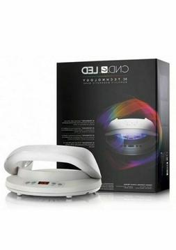 CND LED Lamp 3C Technology Complete Chromatic Cure
