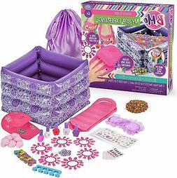 My Spa Experience – Ultimate Kids Spa Kit with Nail Polish